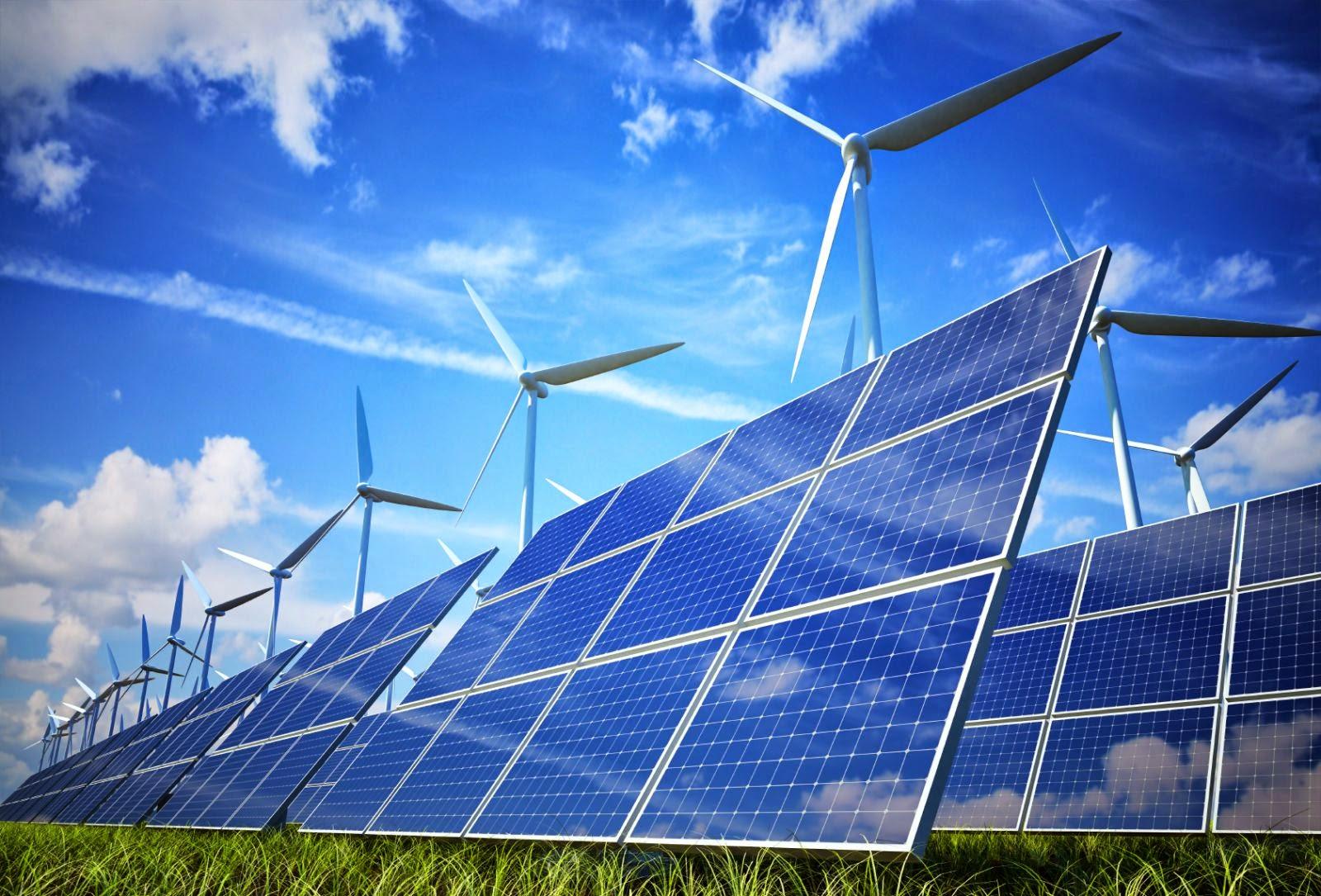 Resultado de imagem para Energias Renováveis