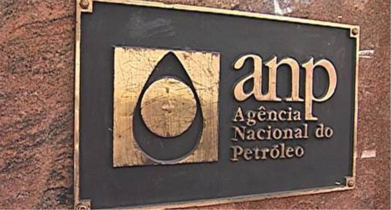 Resultado de imagem para ANP