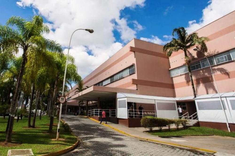 dd2be4a06 Imagem: Divulgação. A nova UTI coronariana do Hospital de Clínicas Luzia de Pinho  Melo, em Mogi das Cruzes ...