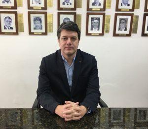 Ronald de Lucena, da SBN