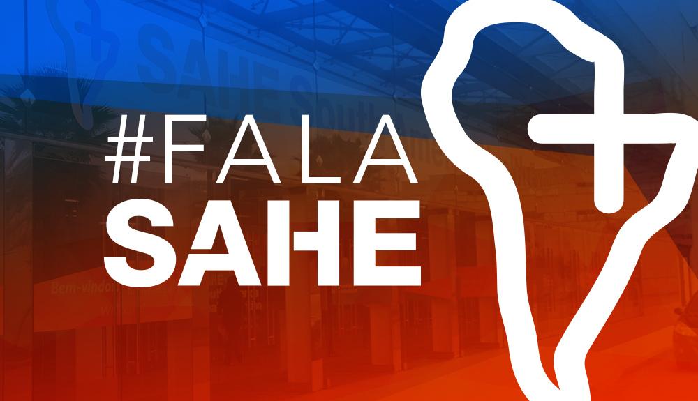 #FalaSAHE – Entrevista com: Idelazir Franchin, Diretora da Dexcar.