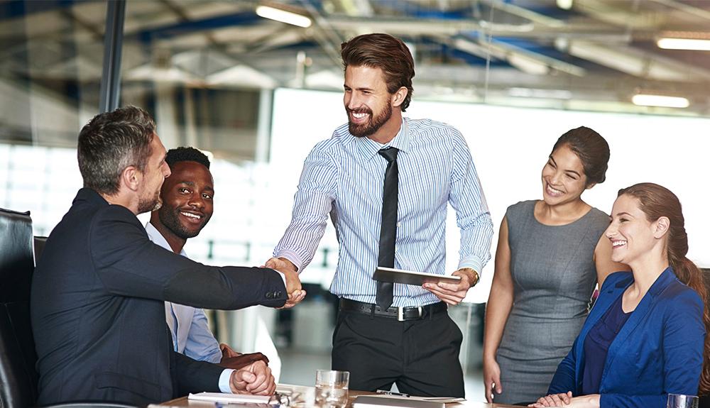 6 Dicas para a sua empresa gerar mais negócios em feiras de saúde