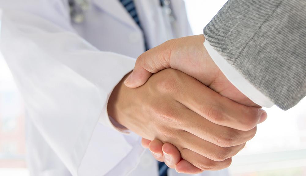 4 dicas para fazer boas parcerias nos negócios na saúde