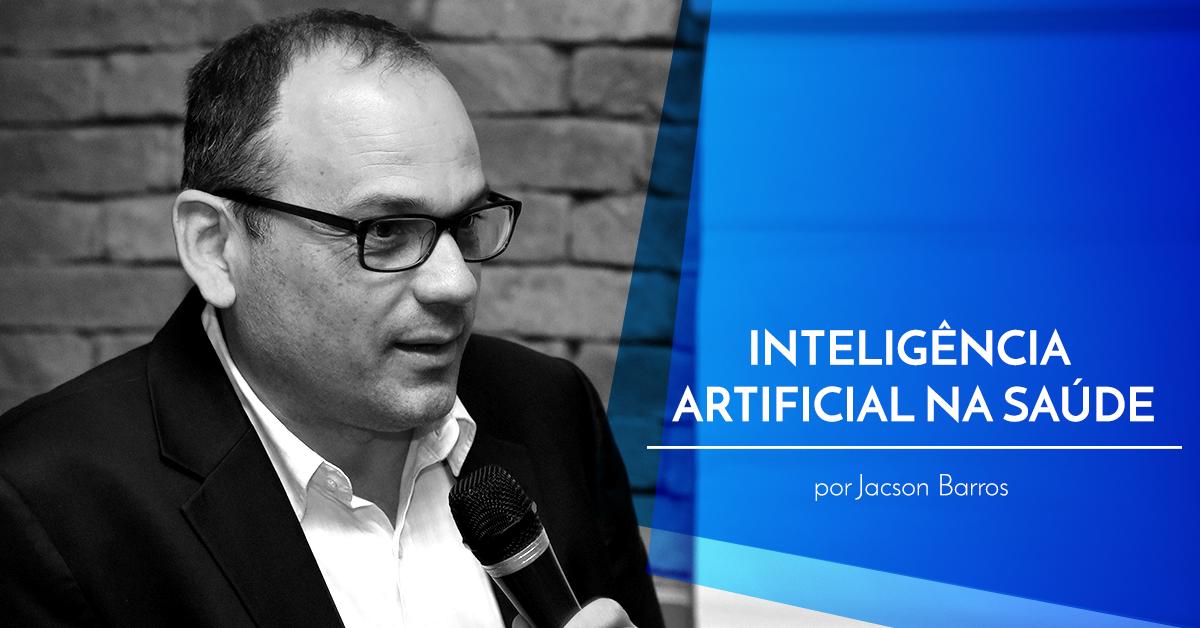 Inteligência artificial na saúde possibilita redução de custos operacionais e maior atenção ao paciente