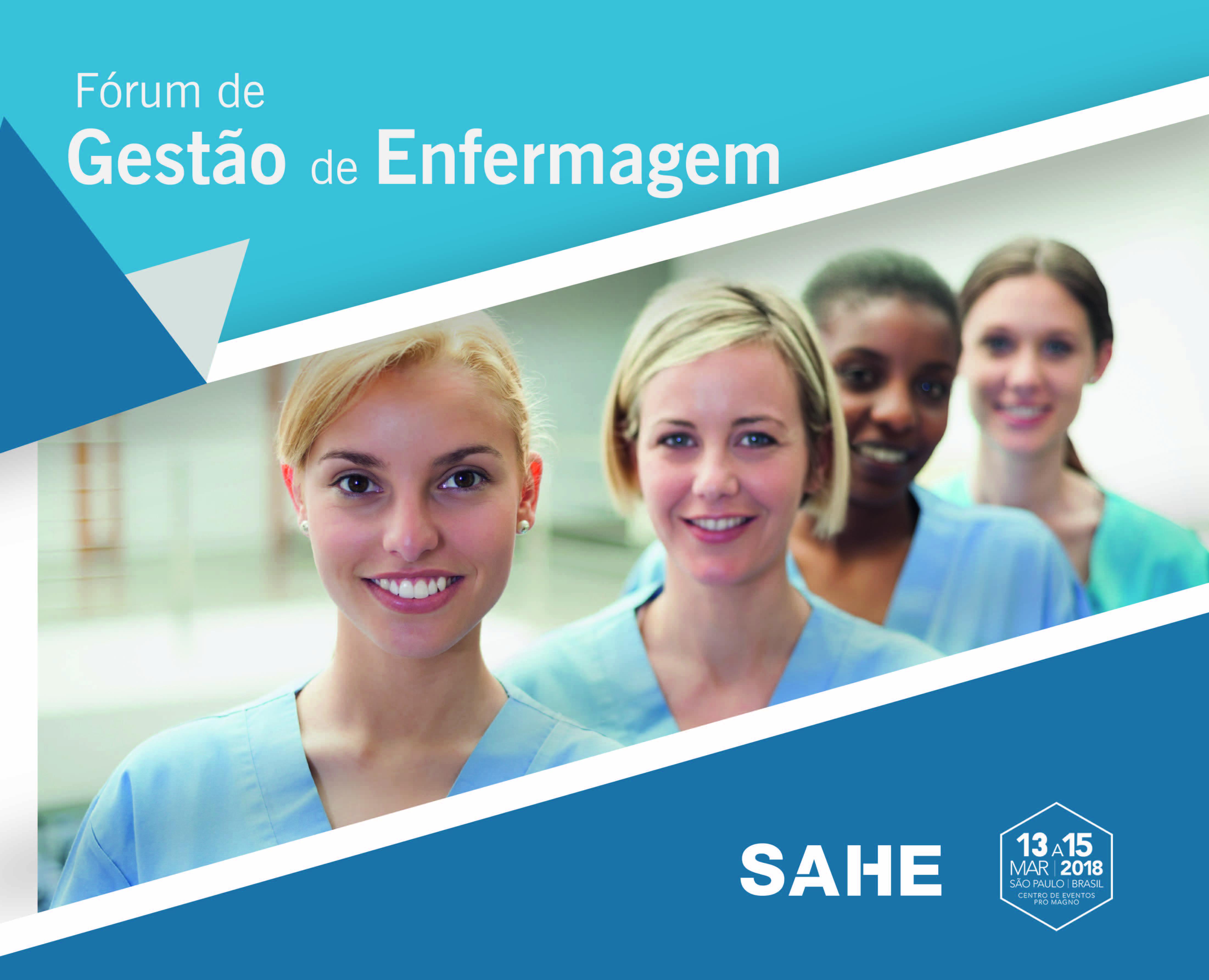 I Fórum de Gestão da Enfermagem