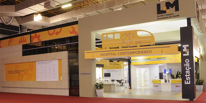 22ª edição do Hospital Contemporâneo será realizada durante a SAHE – South America Health Exhibition 2018
