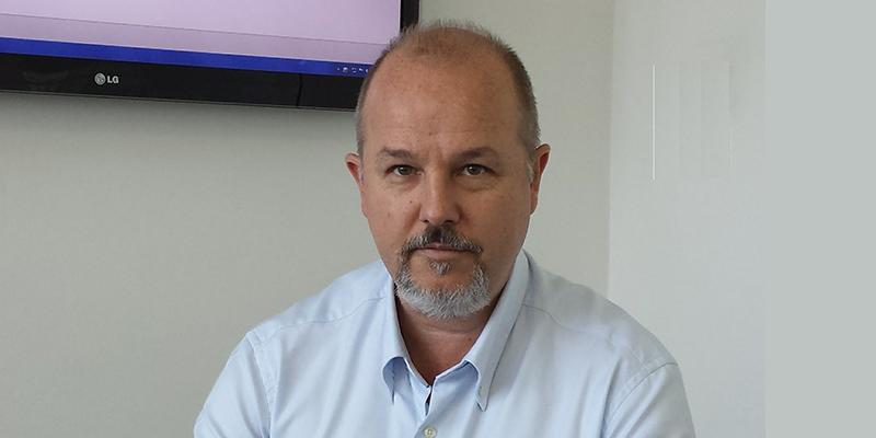 Irwin Ritschel, co-fundador da Microblau, é presença confirmada no Fórum de Infraestrutura do Ambiente da Saúde na SAHE 2018