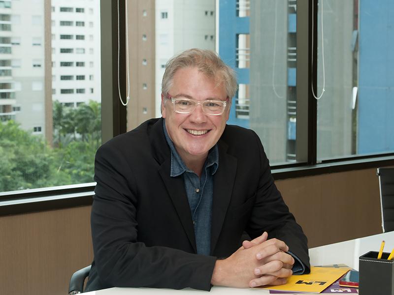 Lauro Miquelin, CEO da L+M, é palestrante confirmado no I Fórum de Gestão Hospitalar na SAHE 2018