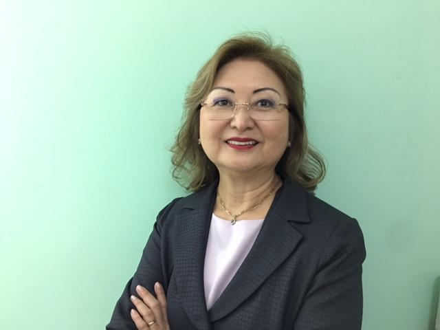 """Pesquisadora em """"Cuidados de Transição"""", Luiza Dal Ben lidera comitê que organiza o Fórum de Enfermagem da SAHE 2018"""