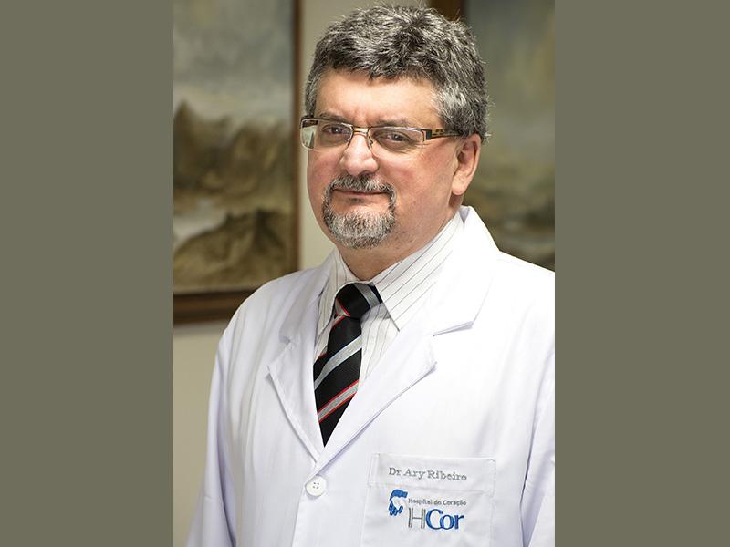 Ary Ribeiro, do HCor, é debatedor confirmado no I Fórum de Gestão Hospitalar na SAHE 2018