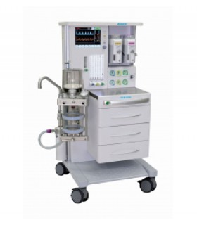 Sistema de Anestesia - SAB 4000