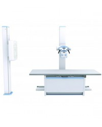 Equipamento de Raio-X Diafix Digital (DR)