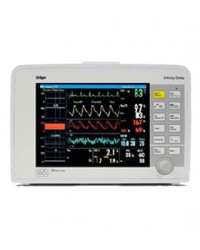 Monitor Cirúrgico Infinity® Delta