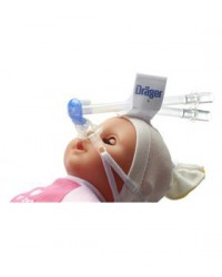 Circuito de Respiração Neonatal