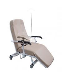 Cadeira para Hemodiálise e Coleta - HM 2054 F