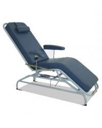 Cadeira para Hemodiálise e Coleta - HM 2054