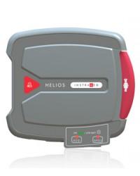Monitor Remoto de Sinais Vitais - Helios