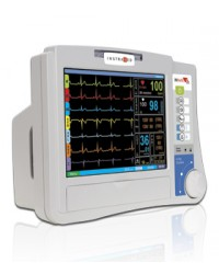 Monitor Multiparamétrico - InMax