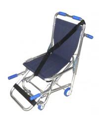 Cadeira de Resgate em Alimínio
