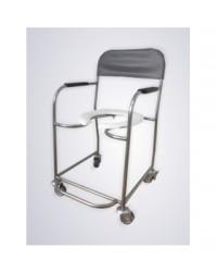Cadeira de Banho Inox