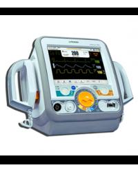 Desfibrilador Bifásico e Monitor Multiparamétrico