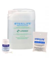 Desinfetante - Sterilife