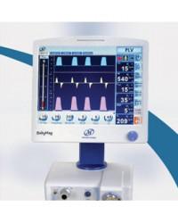 Ventilador Pulmonar Neonatal - Babymag