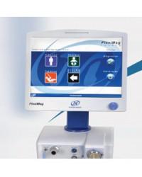 Ventilador Pulmonar Fleximag