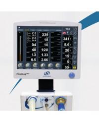 Ventilador Pulmonar Fleximag Plus