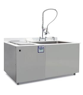 Lavadora Ultra-Sônica