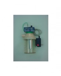 Nebulizador UTI 500ml