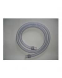 Traqueia PVC Cristal 22x1500
