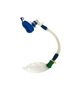 Circuito Anestesia Baraka Balão em Silicone