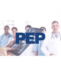 PEP – Prontuário Eletrônico do Paciente