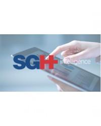 SGH - Solução de Inteligência de Negócios