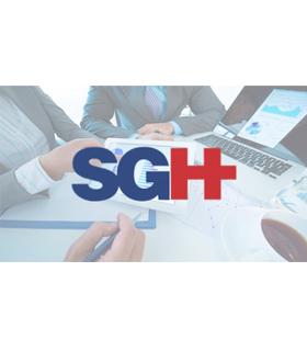 SGH – Sistema de Gestão Hospitalar