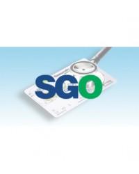 SGO – Sistema de Gestão de Operadoras de Saúde