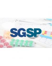 SGSP – Sistema de Gestão de Saúde Pública