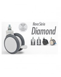 Rodízio Série Diamond