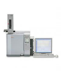 Cromatógrafo Gasoso GC-2010 Plus