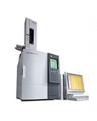 Cromatógrafo Gasoso GC-2014