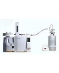 Cromatografia Gasosa Bidimensional GCxGC