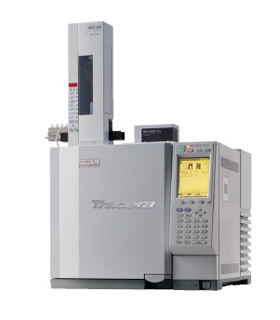 Cromatografia Gasosa de Alta Sensibilidade