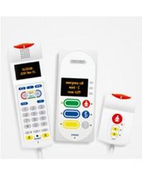 Sistema de Chamada de Enfermagem Visocall IP