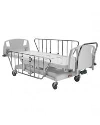 Cama Fowler Elétrica para Obesos VLT-910