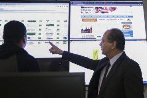 Ricardo Barros aponta novas soluções para ampliar a capacidade de expandir e informatizar novos serviços do SUS
