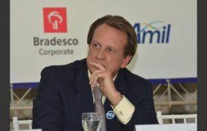 Edson Bueno, fundador da Amil