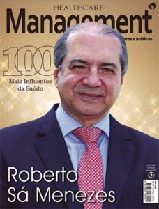 Revista Healthcare Management | Digital 23