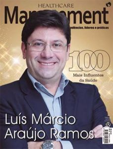 Revista Healthcare Management | Digital 20