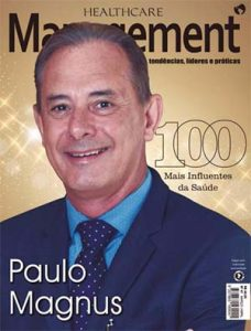 Revista Healthcare Management | Digital 19